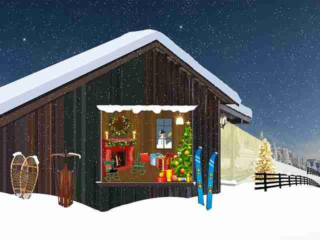 Boże Narodzenie – magiczny czas spędź święta z rodziną na nartach