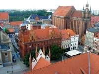 Atrakcje w Toruniu to nie tylko pierniki zdjęcie 1