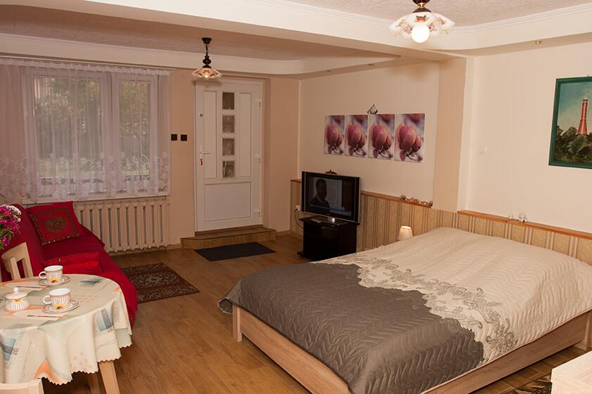 Pokoje Gościnne Halina 5