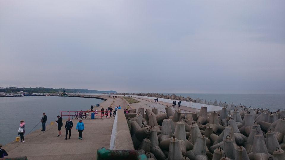 Port rybacki we Władysławowie 3