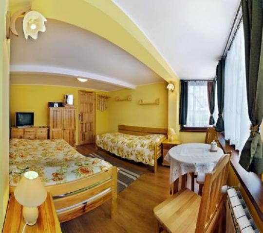 Danielówka - komfortowe pokoje 8
