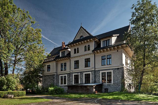 Muzeum Tatrzańskie – jedno z najstarszych regionalnych muzeów w Polsce 1