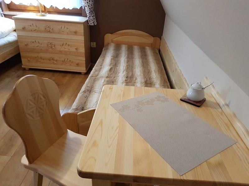 Danielówka - komfortowe pokoje 2