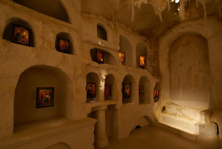 Muzeum ikon w Supraślu 1