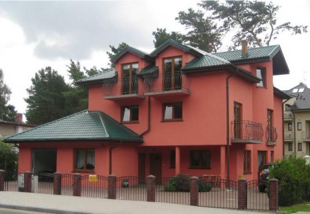 Dom Gościnny u EWY 200m Dziwnówek 1