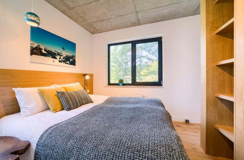Apartamenty Złoty Widok Ski&Spa  2