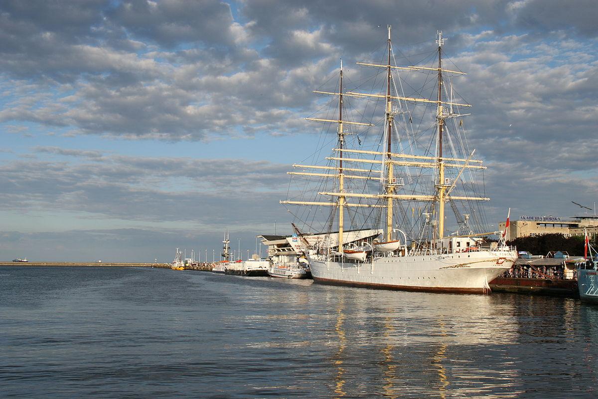 Dar Pomorza – atrakcje Trójmiasta