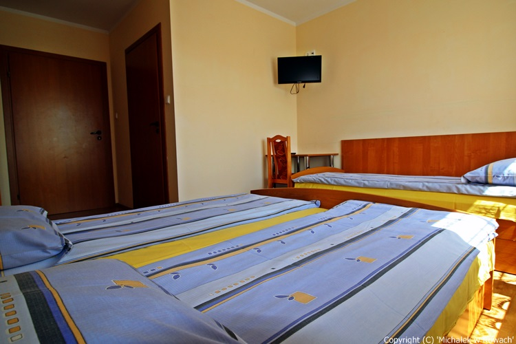 Pensjonat Michałek - Noclegi w Rowach 8