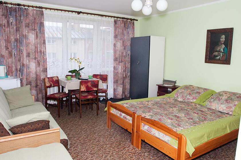 Pokoje Gościnne Halina 8