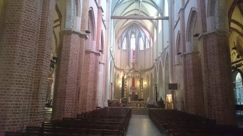 Archidiecezjalna Katedra w Gnieźnie 3