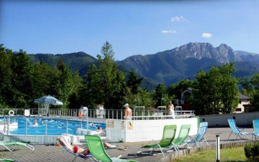 Aqua Park w Zakopanem - park wodny 1