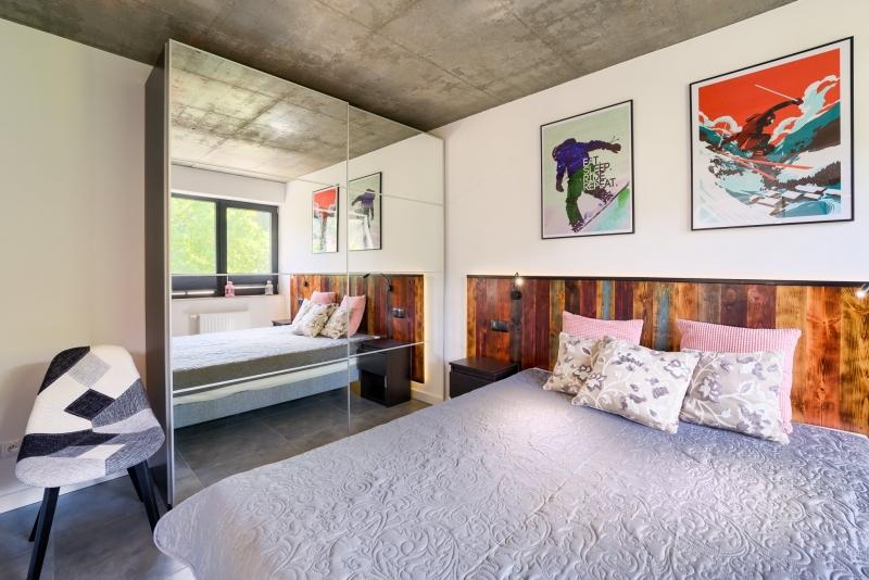 Apartamenty Złoty Widok Ski&Spa  7