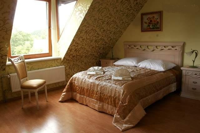 Apartamenty i Pokoje Verona Zakopane Krupówki