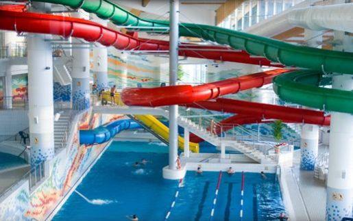 Aqua Park w Zakopanem - park wodny
