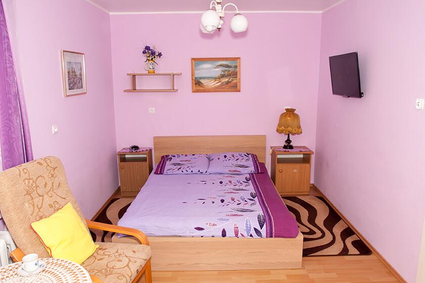 Pokoje Gościnne Halina 9