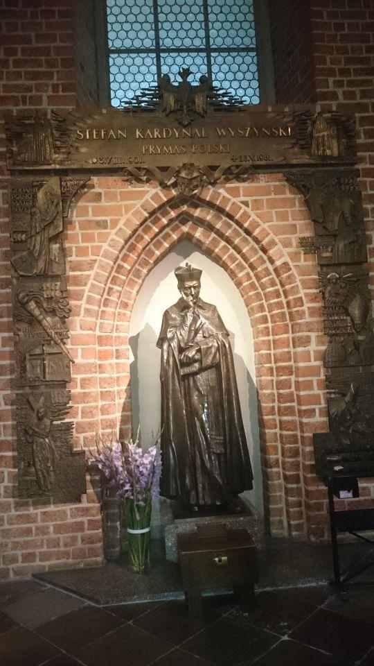 Archidiecezjalna Katedra w Gnieźnie 5