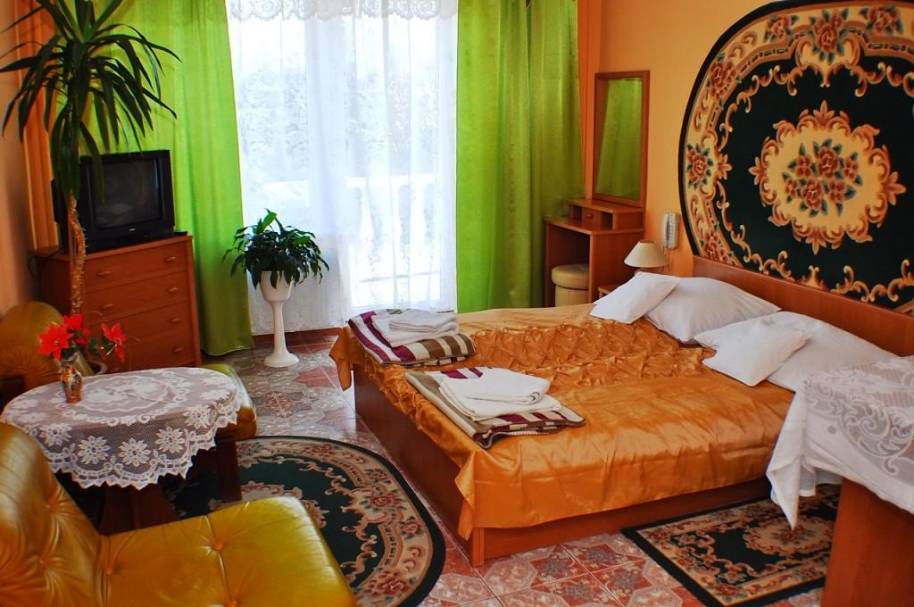 Hotel Pod Świerkiem 6