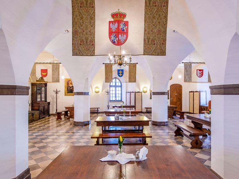 Zamek w Tykocinie 6