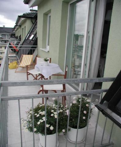 Apartamenty Ustka - STUDIO 8