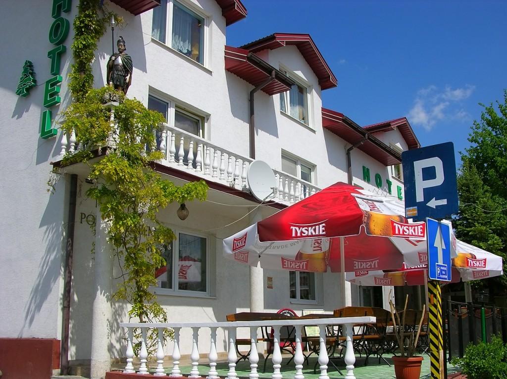 Hotel Pod Świerkiem 1