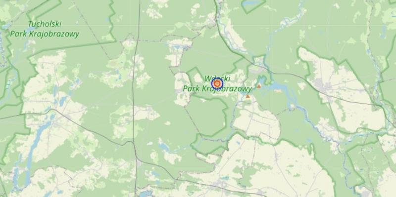 Wdecki Park Krajobrazowy 1