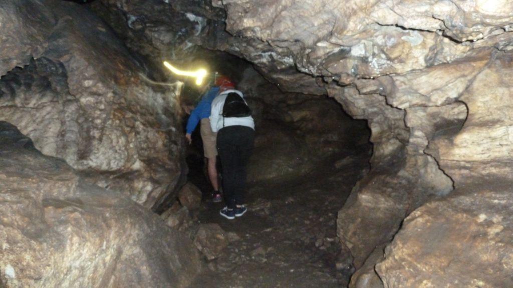 Jaskinia Radochowska 4