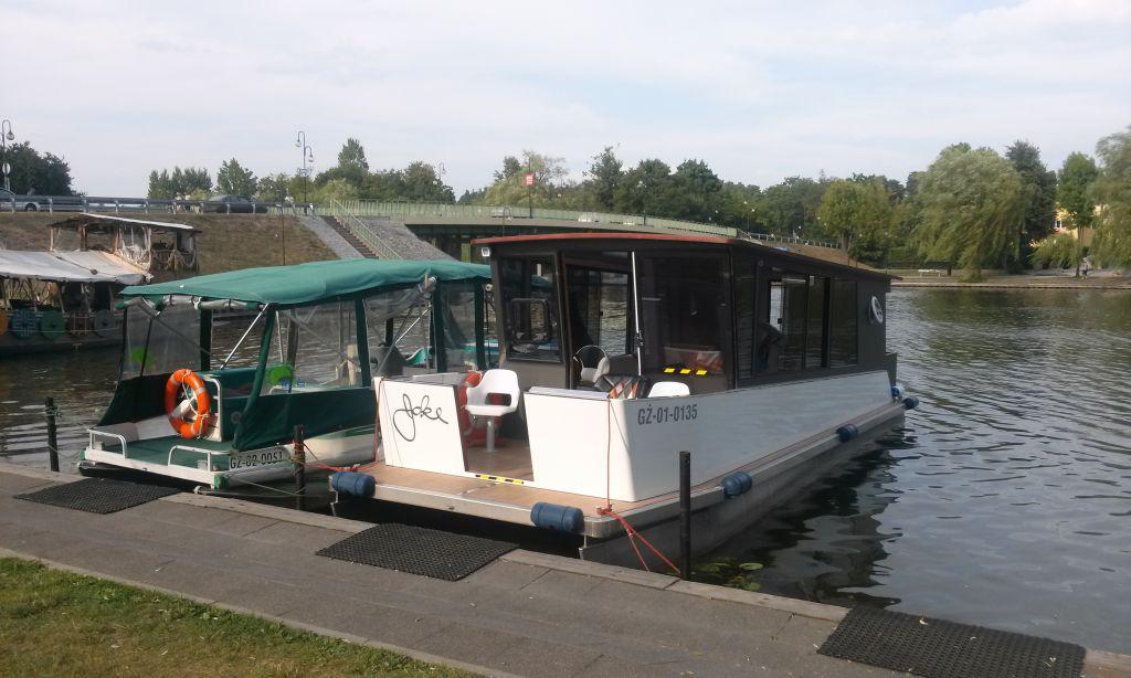 Rejsy po jeziorach Augustowskich i dolinie Rospudy 3