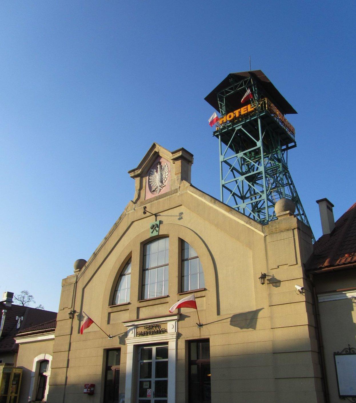 Kopalnia Soli Bochnia – najstarsza kopalnia soli w Polsce 2