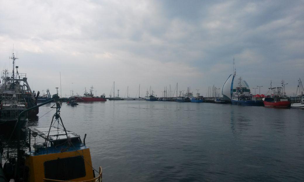 Port Rybacki na Helu 1