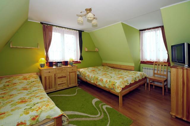 Danielówka - komfortowe pokoje 6