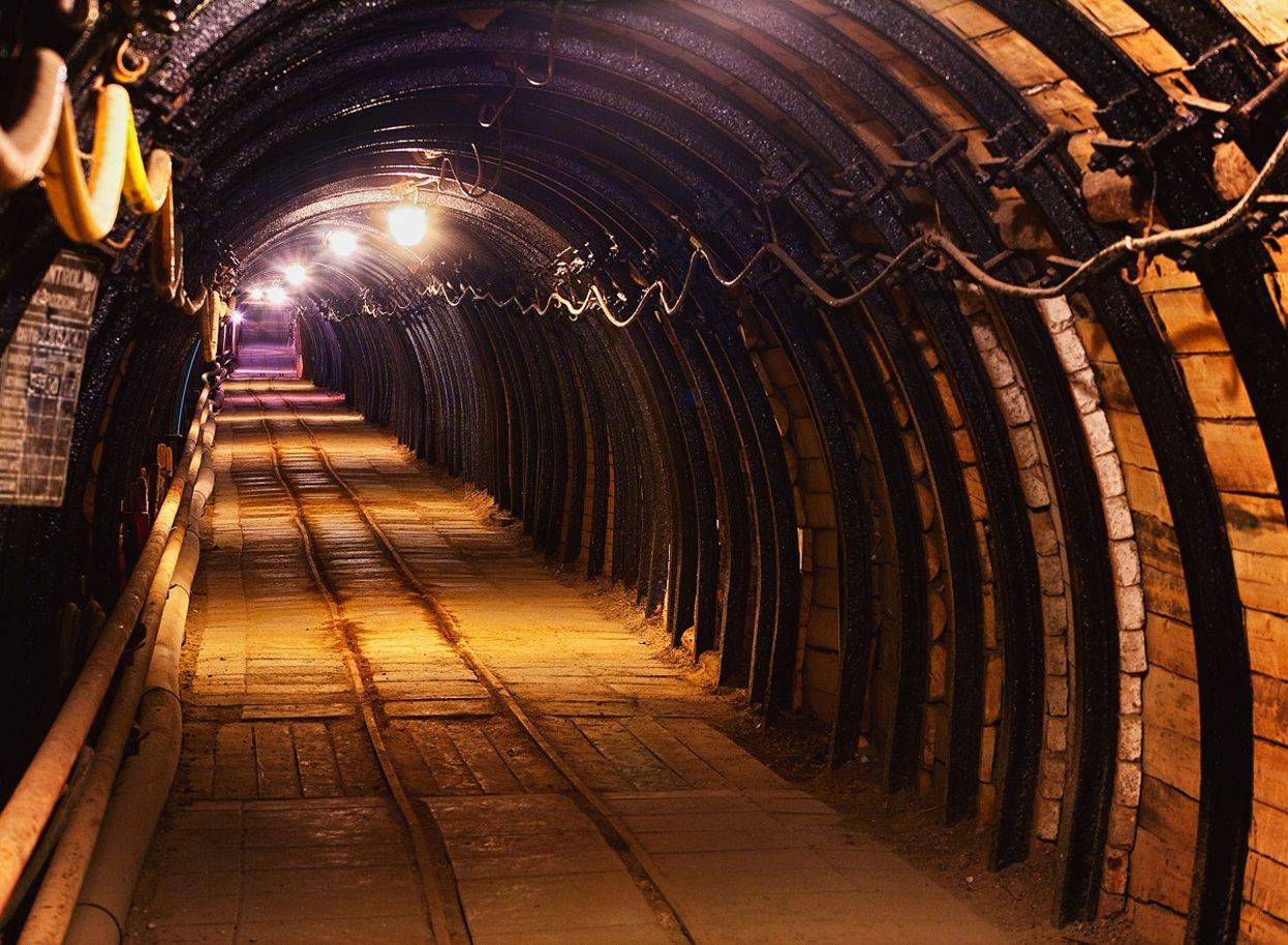 Kopalnia Soli Bochnia – najstarsza kopalnia soli w Polsce