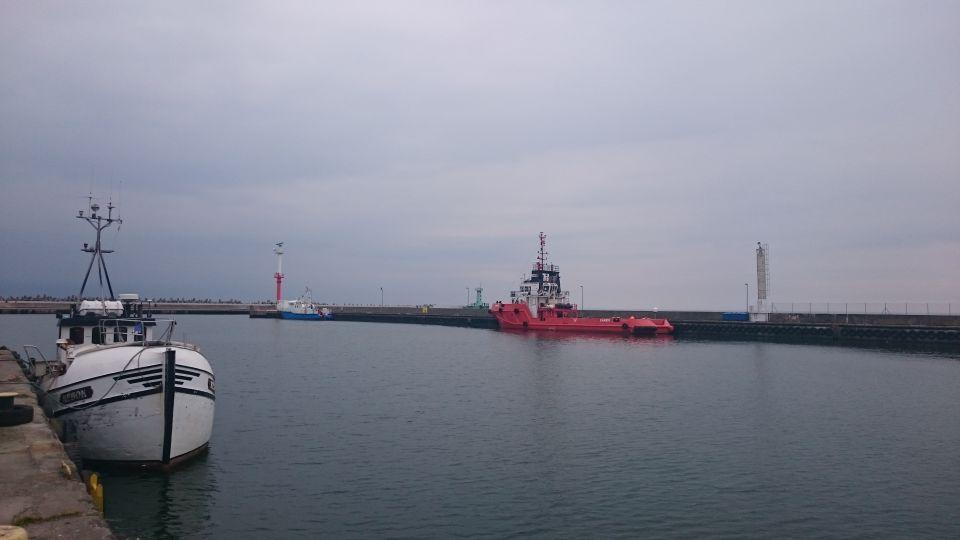 Port rybacki we Władysławowie 4