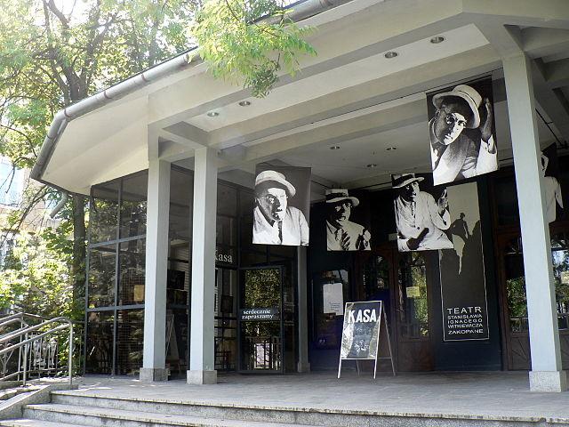 Teatr im. St. I. Witkiewicza – kultura i sztuka w Zakopanem 1