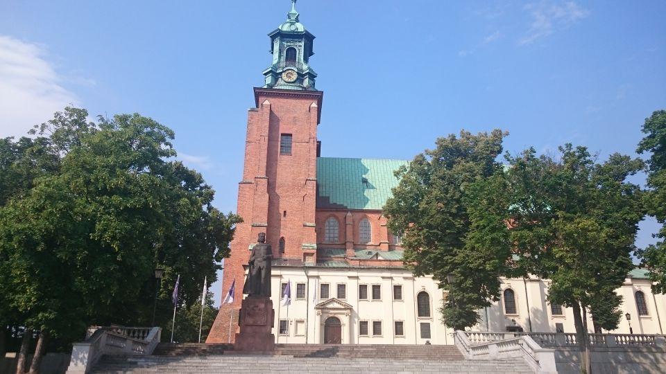 Archidiecezjalna Katedra w Gnieźnie 1