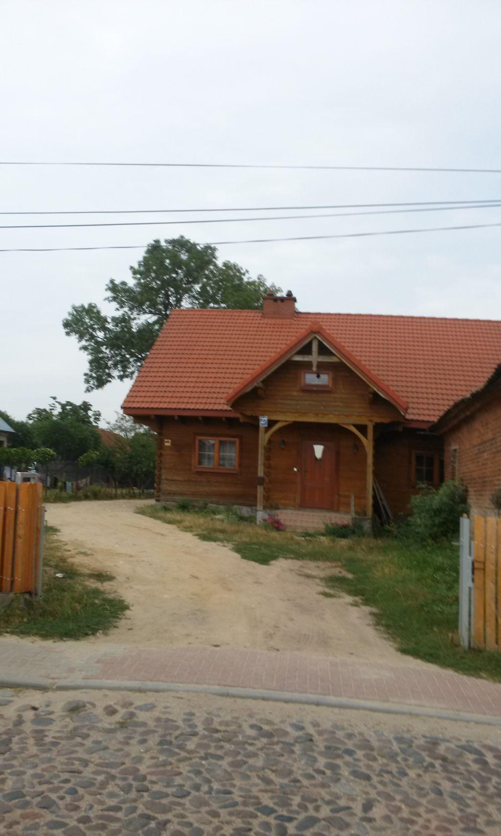 Trasy rowerowe Supraśl - Puszcza Knyszyńska 9