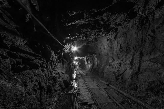 Złoty Stok najstarsza kopalnia złota 1