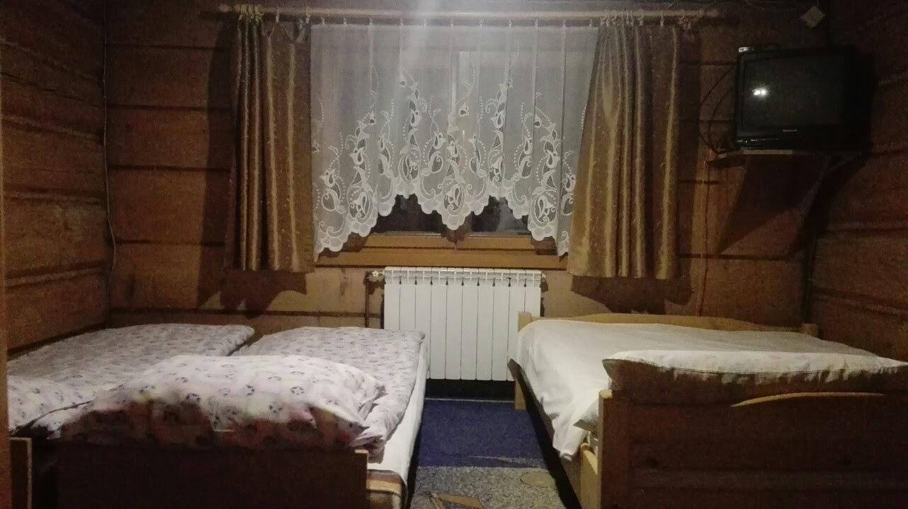 Pokoje Gośćinne u Bartka 6