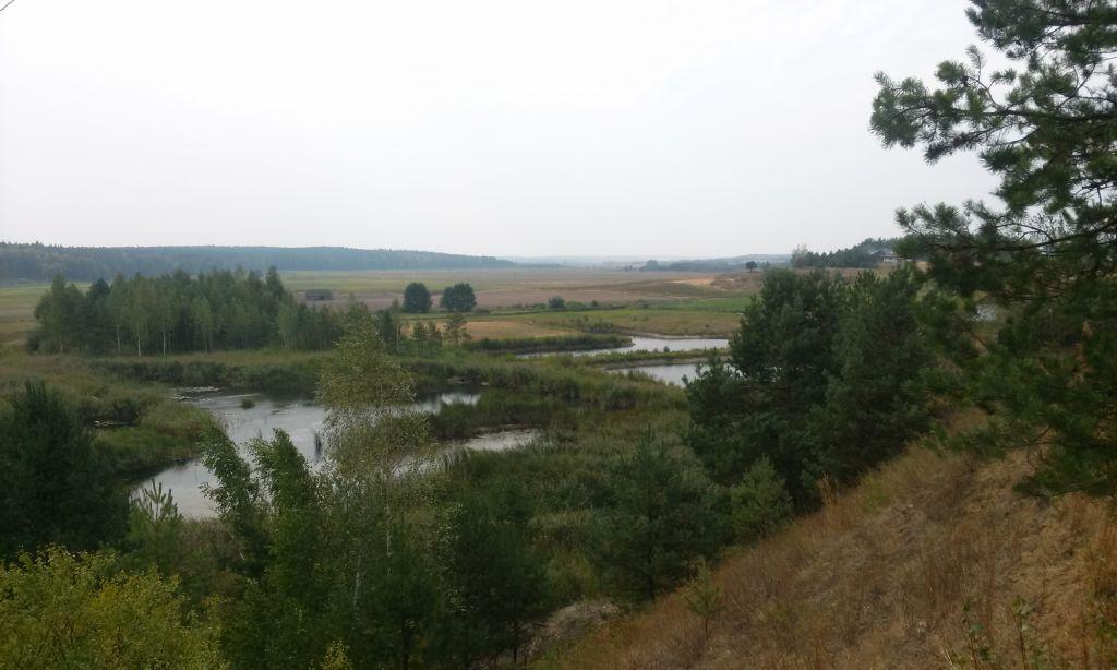 Trasy rowerowe Supraśl - Puszcza Knyszyńska 6
