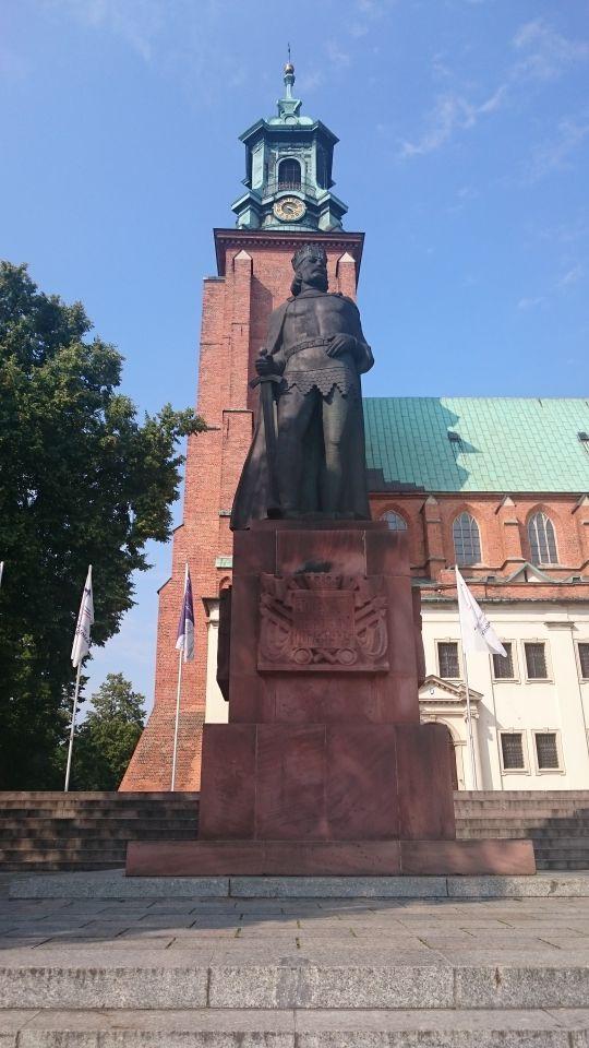 Archidiecezjalna Katedra w Gnieźnie 4
