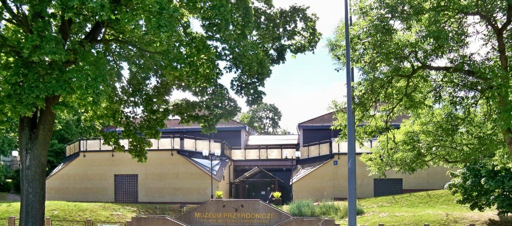 Muzeum Przyrodnicze Wolińskiego Parku Narodowego 1