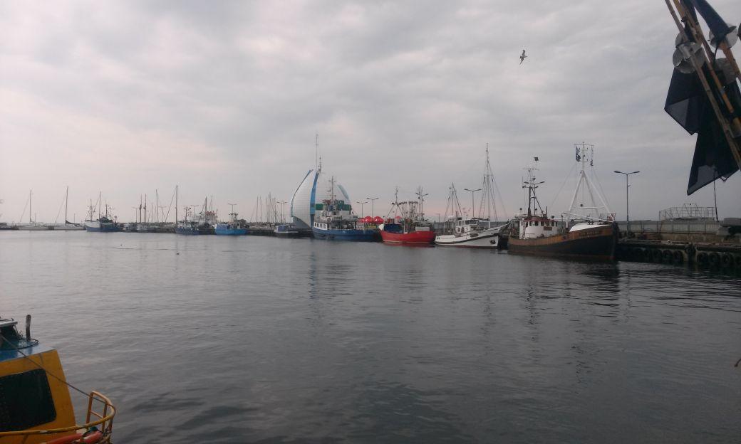 Port Rybacki na Helu 2