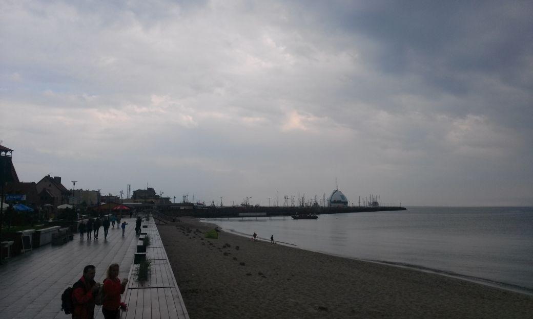 Port Rybacki na Helu 3