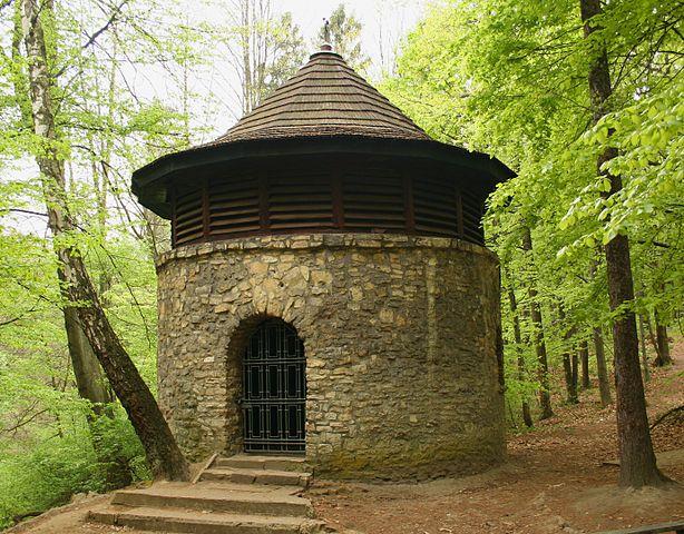 Sztolnia Czarnego Pstrąga w Tarnowskich Górach – zobacz