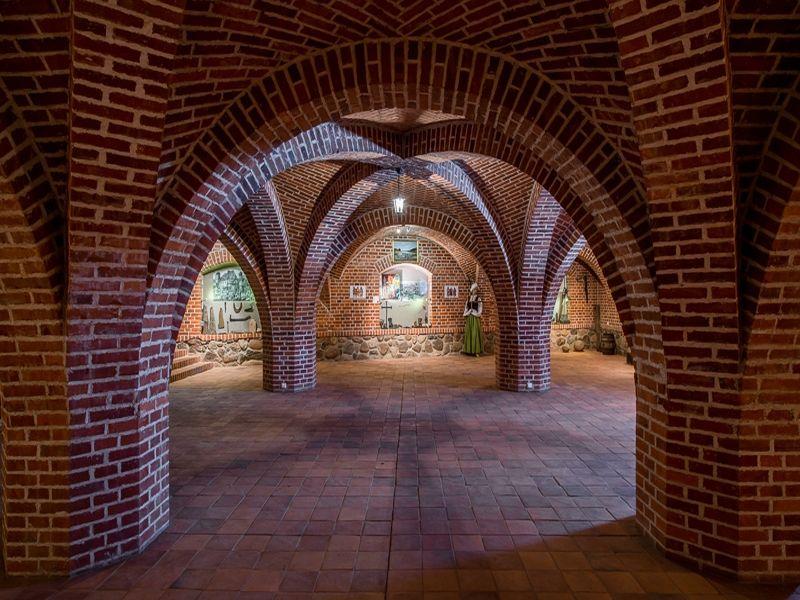 Zamek w Tykocinie 5