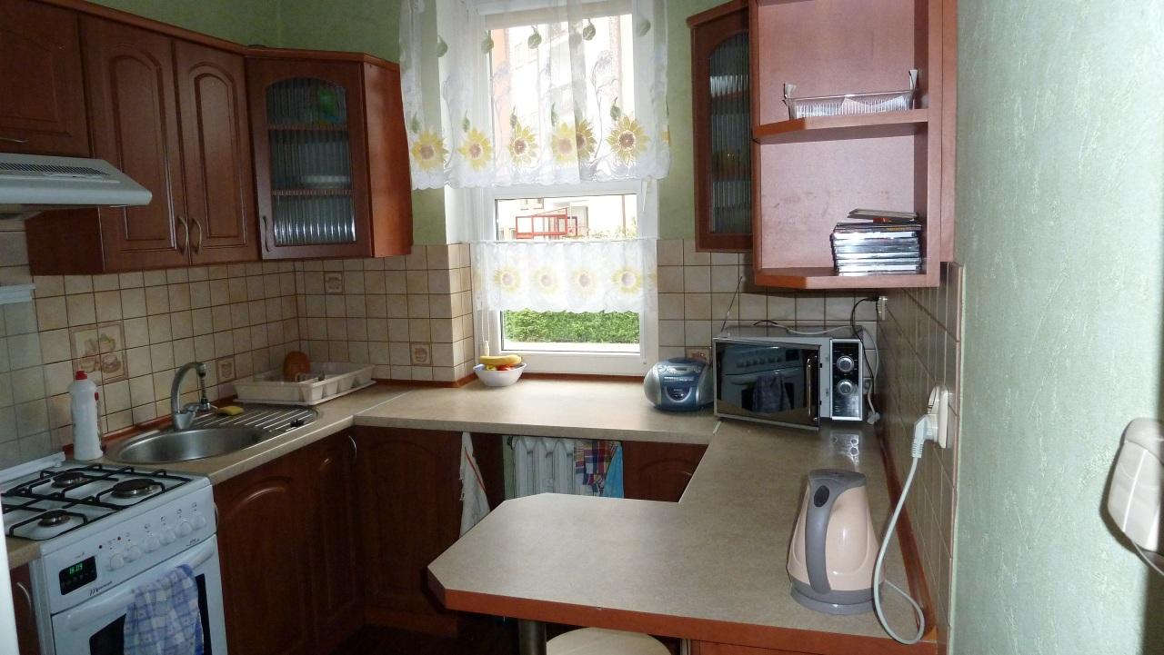 Mieszkanie dwupokojowe Zieleniec w Toruniu 2