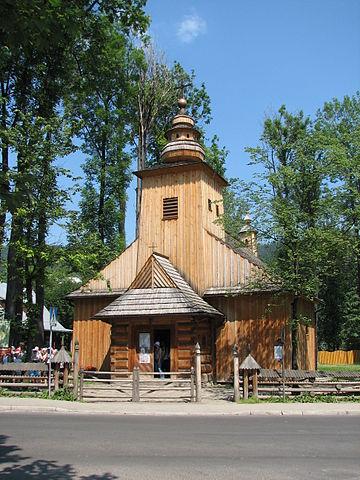 Kościół MB Częstochowskiej i Św. Klemensa 1