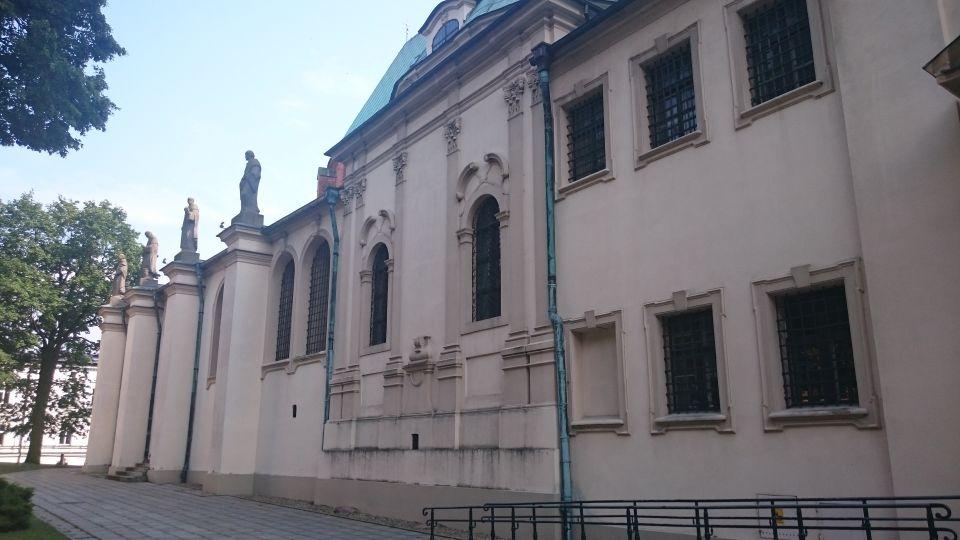 Archidiecezjalna Katedra w Gnieźnie 2