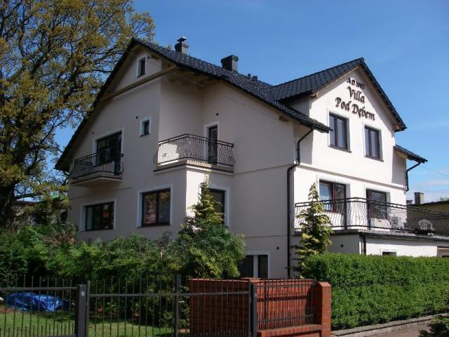 Villa Pod Dębem 1