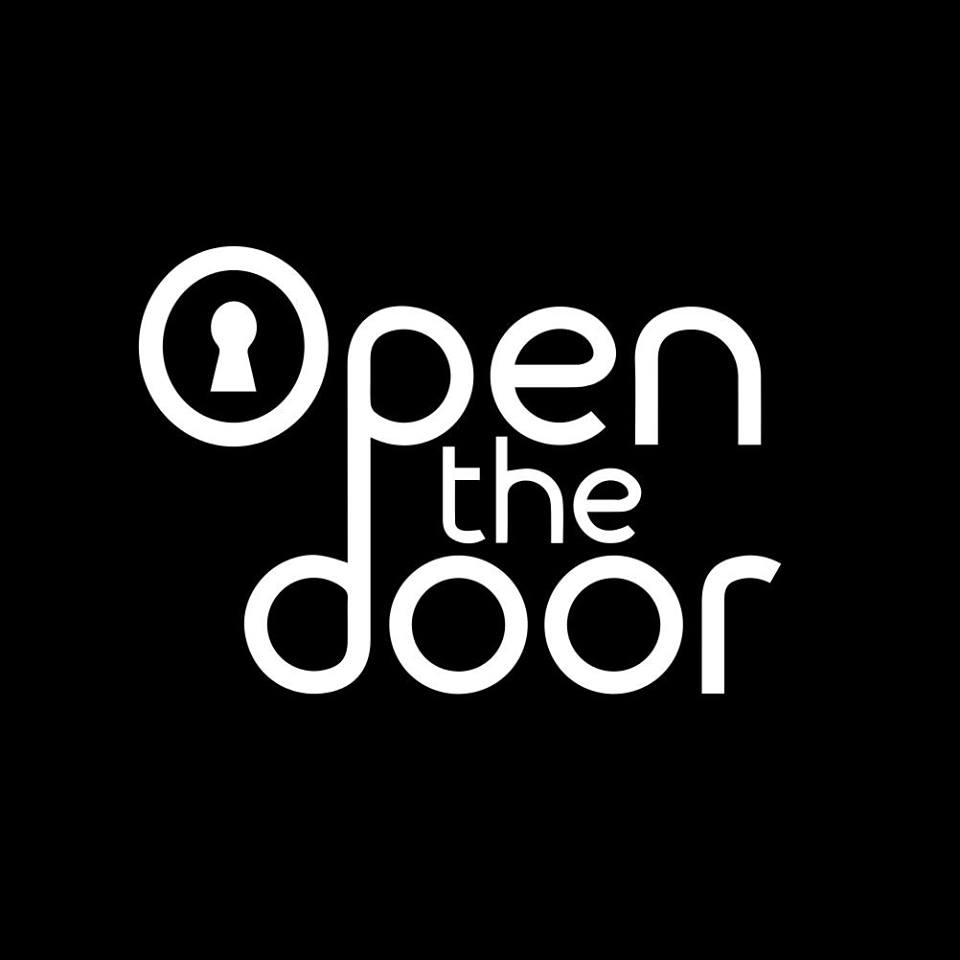 Open The Door Escape Room
