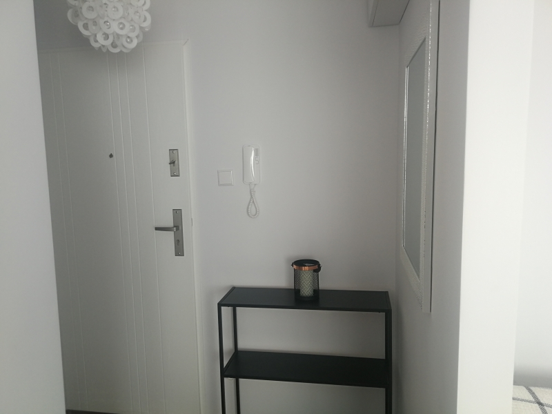 Apartament Centrum Old Town View 4